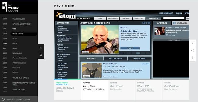 Atom Films / MTV